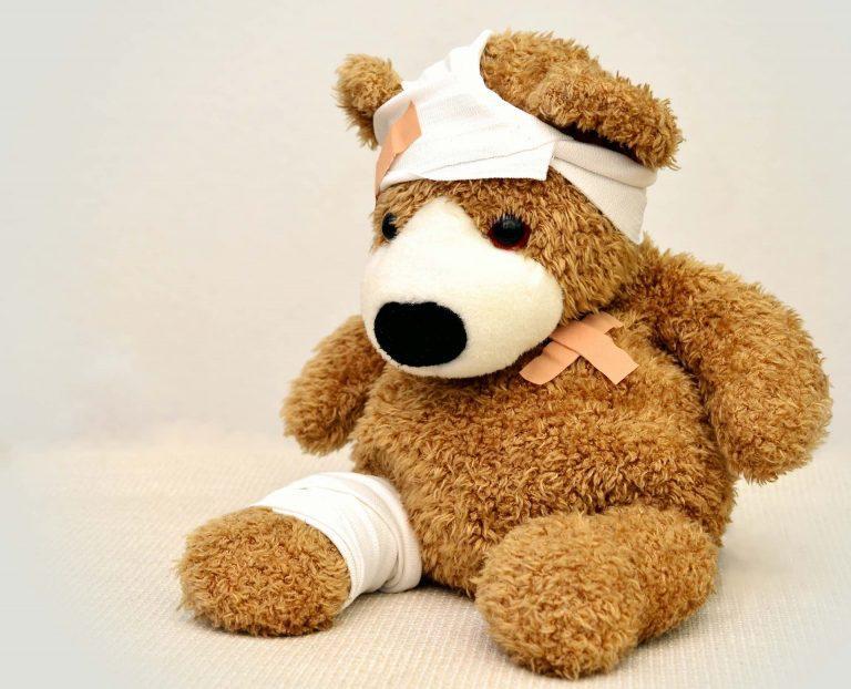 Ihosairaala: haavanhoito vaatii erityisosaamista