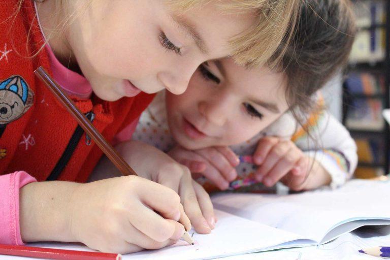 Miksi syylät vaivaavat lapsia
