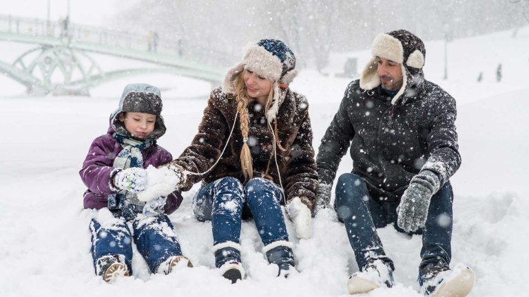 Talvi-iho: talvella korostuvat tietyt ihosairaudet