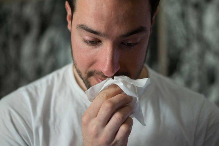 Allergiakausi: näillä vinkeillä helpotat allergiaa