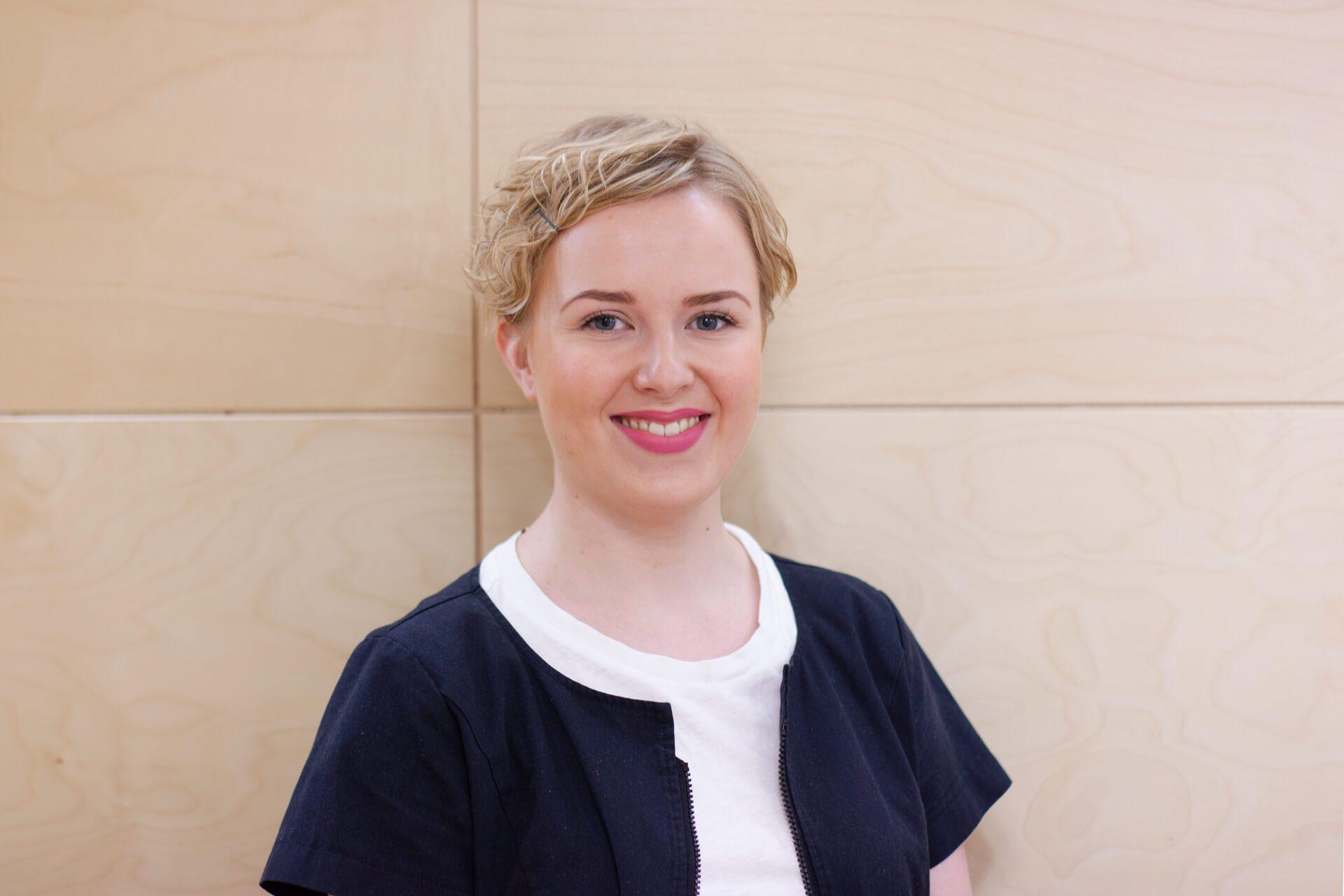 Kosmetologi Mira Heino