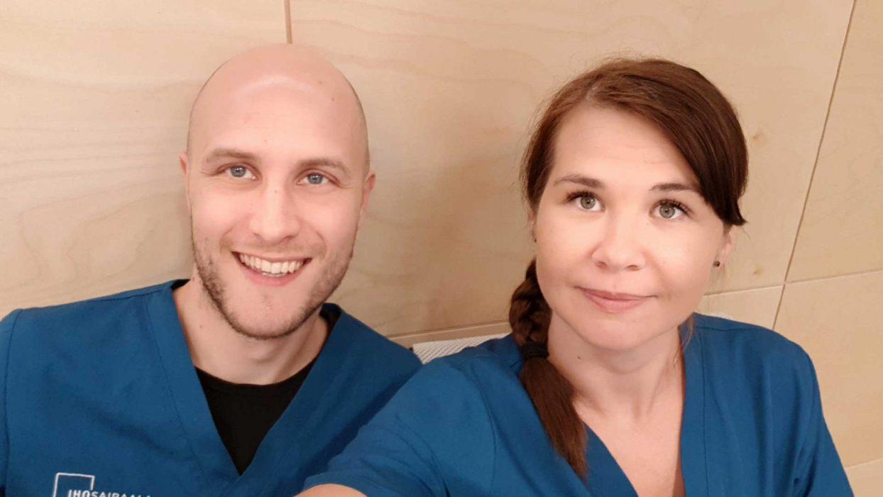 Sairaanhoitajat-web